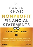 img - for How to Read Nonprofit Financial Statements: A Practical Guide book / textbook / text book
