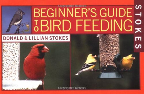 Stokes Beginner's Guide to Bird Feeding (Sunflower Wild Bird Seed)
