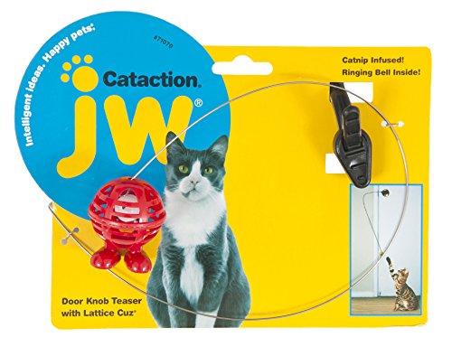 Door Knob Cat Toy - 8