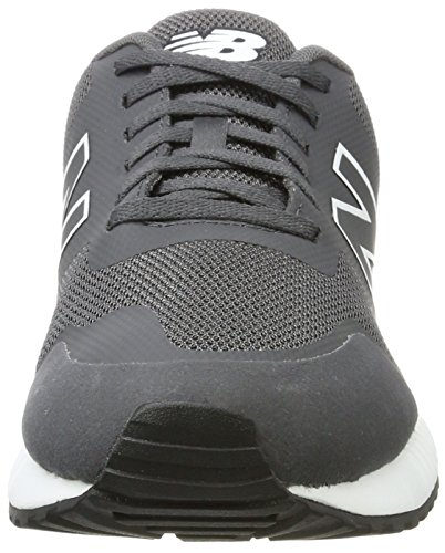 New Running Balance Grigio grey Scarpe Mrl005 Uomo ww0qFAT