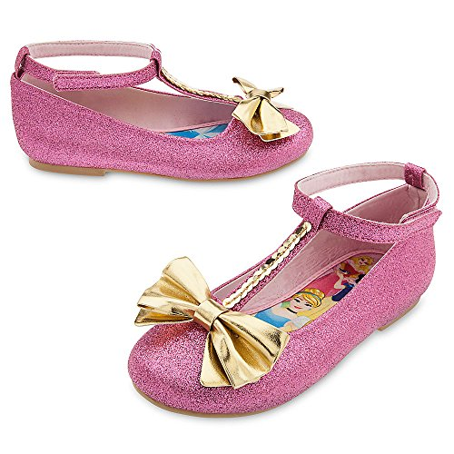 06451c691ff We Analyzed 422 Reviews To Find THE BEST Disney Princess Ballet Shoes