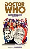 Doctor Who and the Crusaders by David Whitaker front cover