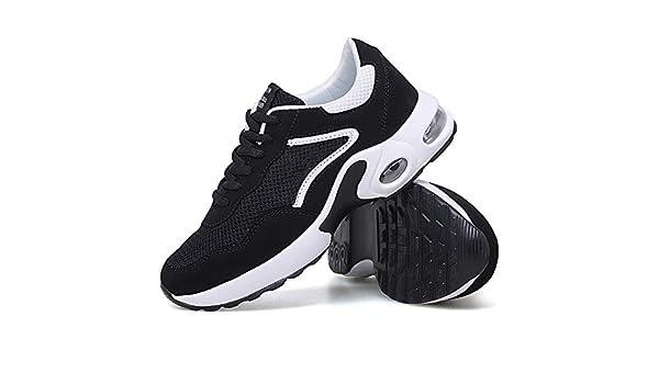 AXDNH Zapatos de Malla, recreación al Aire Libre Zapatillas de ...