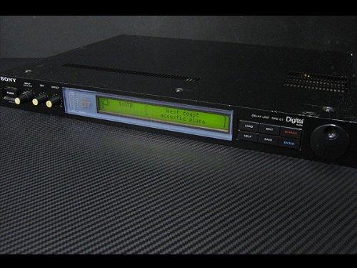 SONY ソニー DPS-D7 デジタルディレイ B00F4SZD64