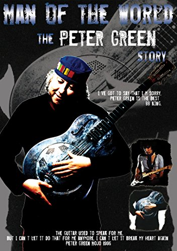 - Green, Peter - Story: Man Of The World