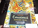 Conexiones, Eduardo Zayas-Bazan, 0131920251