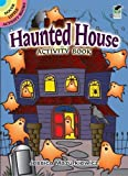 Haunted House Activity Book (Dover Little Activity Books)