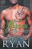 Harder than Words (Montgomery Ink) (Volume 3)