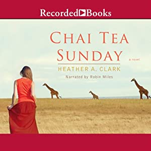 Chai Tea Sunday Audiobook
