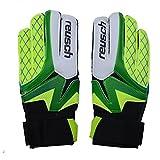 Bazaar Professional Soccer Goalkeeper Gloves Thicken Latex Wear Resistant Goalie Gloves