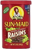 Sun-Maid Raisins, 20 Oz