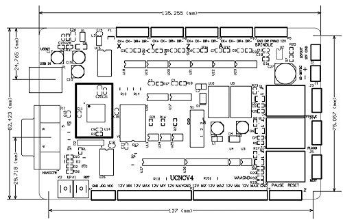 Cnc Wiring Diagram - Wiring Diagrams on