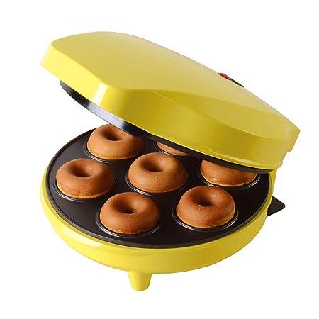 ZHUANFAFA Horno para Pizzas 1350 W Máquina De Cocción Eléctrica A ...