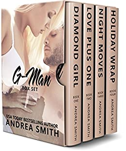 G-Man Box Set by [Smith, Andrea]