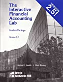 The Interactive Financial Accounting Lab Student Package, Version 2. 5, Ralph E. Smith and Patrick Birney, 0072361379