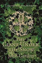 The Giant Under the Snow