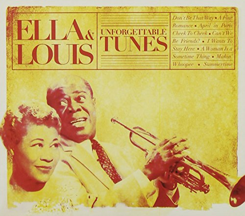 Louis Armstrong - Unforgettable Tunes - Zortam Music