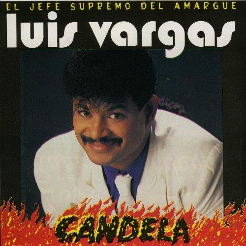 Luis Vargas Stream or buy for $8.99 · Candela