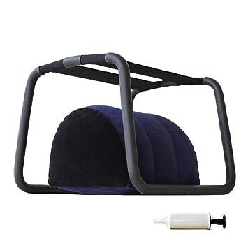 FeiGu Aufblasbare Sex Chair Position Kissen Kissen Sofa Möbel Für Erwachsene  Mit Aufblasen Pumpe Home Design Ideas