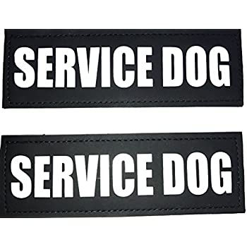 Snarky service dog patches glitter patches vinyl patches | etsy.