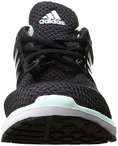 Utility W Femme Black Course Adidas Black ice Fabric Chaussures Fluidcloud Green De 5xYAq