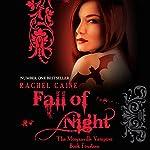 Fall of Night: Morganville Vampires, Book 14 (Unabridged) | Rachel Caine
