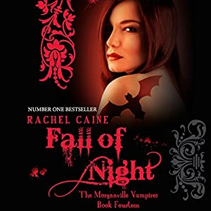 Fall of Night Audiobook