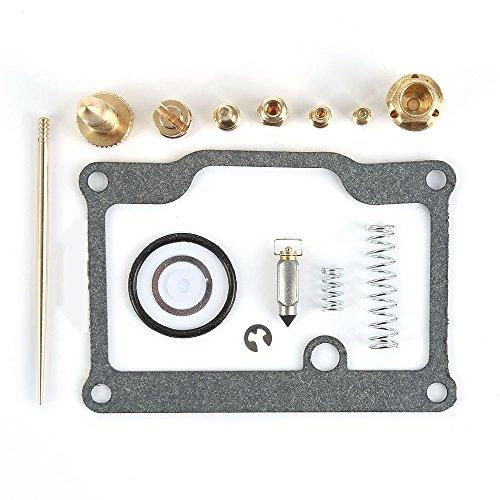 OuyFilters(TM) Carburetor Carb Rebuild Repair Kit for 1997 1998 1999 2000 2001 2002 Polaris Xplorer 400L by OuyFilters (Image #6)