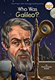img - for Who Was Galileo? book / textbook / text book