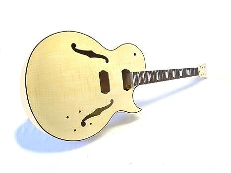 "s de guitarras de montar/Guitar DIY Kit ""ml de Factory"""