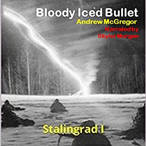 Bloody Iced Bullet Audiobook
