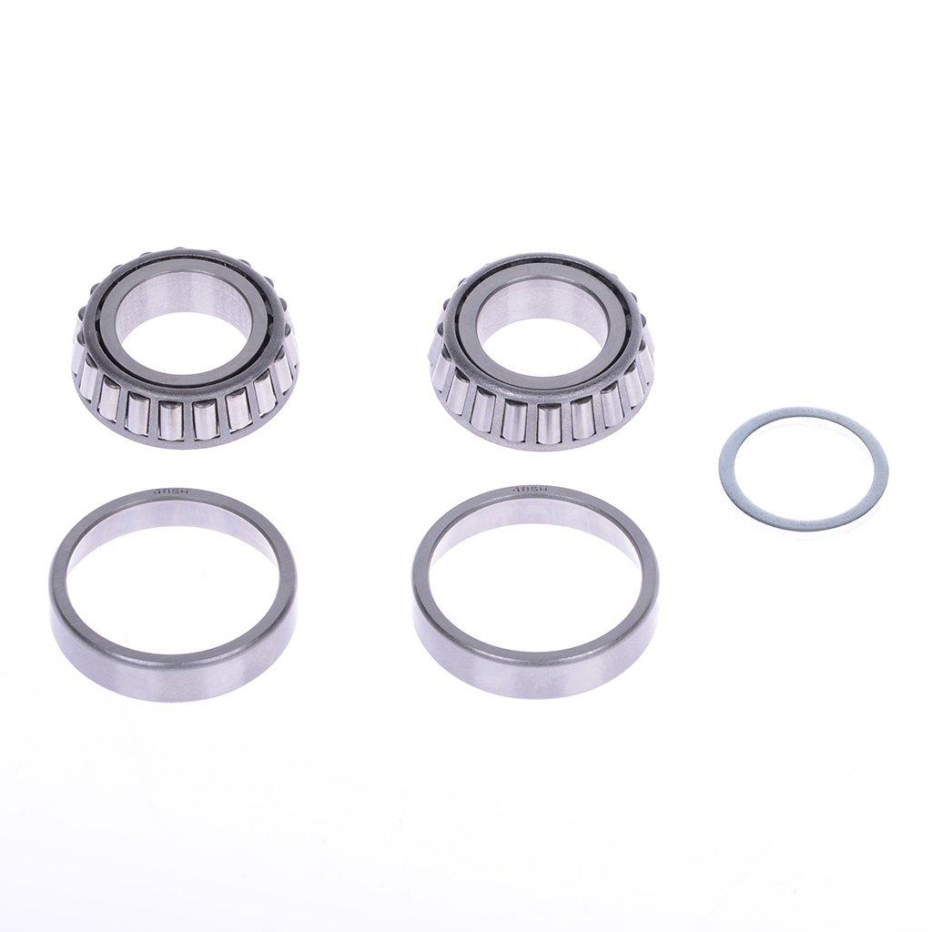 10042L Extracteur de roulement ssh500Roulement à rouleaux coniques pour Honda CBR 125R JC3907–10 MotoLibre