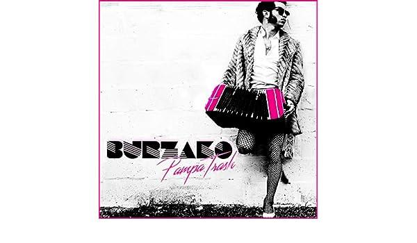Burzako de Pampa Trash en Amazon Music - Amazon.es
