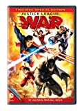 DCU: Justice League: War Special Edition (DVD)