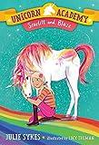 img - for Unicorn Academy #2: Scarlett and Blaze book / textbook / text book