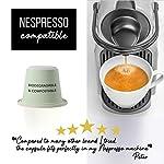 Capsule-compatibili-Nespresso-Caffe-BIO-FAITRADE-Arabica-in-Capsula-Biodegradabile-PAOLO-Caffe-Origine-Brasile-60-cialde-Torrefazione-artigianale