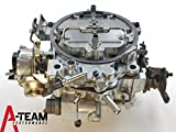 A-Team Performance 1906R - Remanufactured Rochester Quadrajet Carburetor - 4MV - 1980-1989 Big Block Chevy/GMC 454 Truck Applications Electric Choke CARB GM/CHEVY