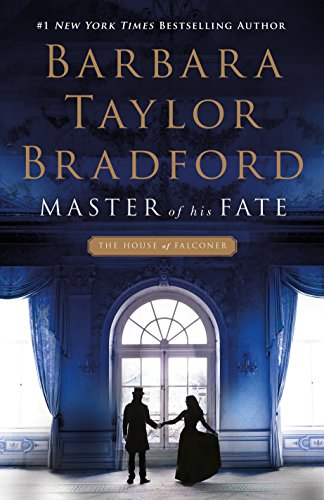 Master of His Fate (The House of Falconer Series Book 1)