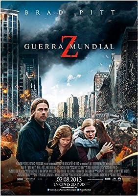 Guerra mundial Z [Película] 51y4YKlUrqL._AC_SY400_