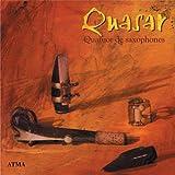 Quasar - Quatuor De Saxophones