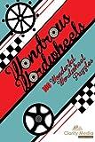 Wondrous Wordwheels: 100 wonderful wordwheels: Volume 1