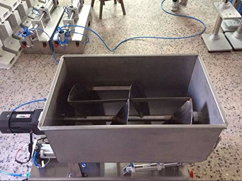 10-150ml Single head Paste Liquid Filling Machine Mixing Machine For Chilli Sauce Condiment G1WGDB-150