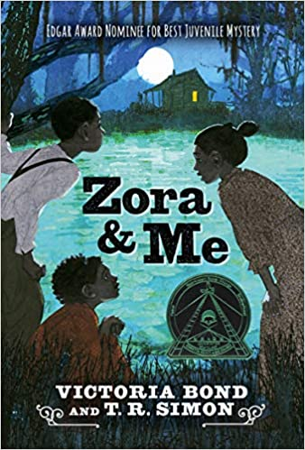 Zora and Me: Amazon.es: Victoria Bond, T. R. Simon: Libros en idiomas extranjeros