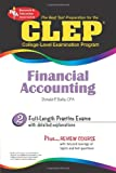 CLEP® Financial Accounting (CLEP Test Preparation)