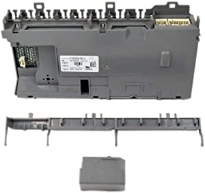 Whirlpool W10854219 Dishwasher Electronic Control Board Assembly Genuine Original Equipment Manufacturer (OEM) Part