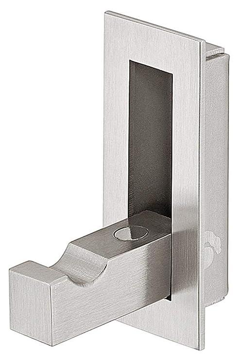 Gedotec Ganchos Plegables de Pared | Perchero Antideslizante con Capacidad de Carga de 15 kg | HOME | Rack Mural Organizador para Colgar Toalla, ...