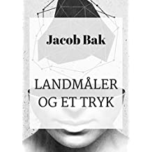 landmåler og et tryk (Danish Edition)
