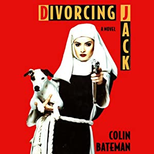 Divorcing Jack Audiobook