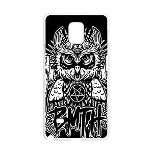 bmth Phone Case for Samsung Galaxy Note4 Case