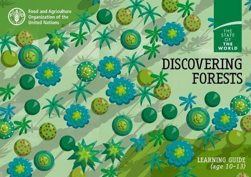 Download Discovering Forests: Learning Guide  (age 10-13) pdf epub